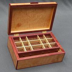 Jewelry Box by Robert Jakobsen