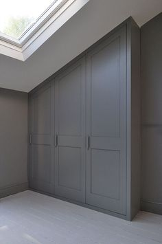 If you are looking for Small Attic Bathroom Design Ideas, You come to the right place. Below are the Small Attic Bathroom Design Ideas. Attic Conversion Layout, Loft Conversion Bedroom, Loft Conversions, Loft Conversion Radiators, Loft Conversion Wardrobes, Fitted Bedroom Furniture, Fitted Bedrooms, Luxury Furniture, Modern Furniture