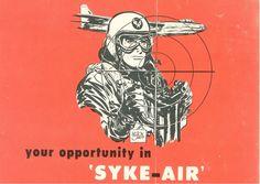 1951: USAF Guide to Psychological Warfare