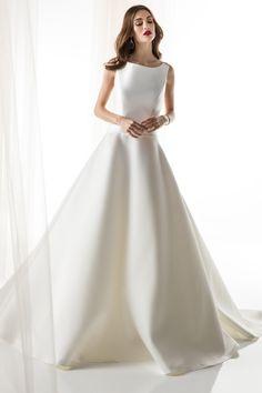 #JIOULI_Bridal  2019 s/s Collection #bridal #bridal_wear #marriage #bride #wedding #wedding_dress www.Jiouli.com Bridal Collection, Closets, Style Icons, One Shoulder Wedding Dress, Marriage, Footwear, Bride, Boho, Wedding Dresses