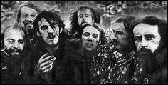 Hawkwind with Lemmy