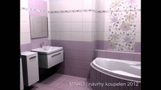 15+ Nejlépe Obraz z Koupelny 2012 Corner Bathtub, Alcove, Relax, Bathroom, Washroom, Full Bath, Bath, Bathrooms, Corner Tub