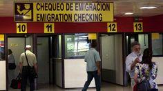 Cuba quita restricciones para salir del país