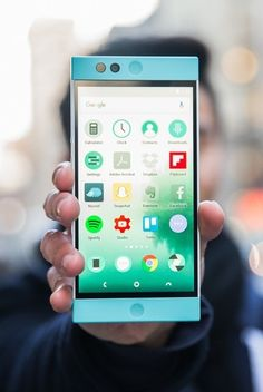 The Nextbit Robin phone approaches storage in a radically different way by leveraging the cloud in a unique way to make sure you never run out of space