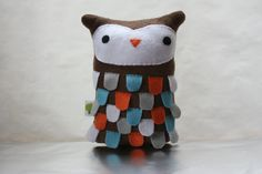 house-owl collection
