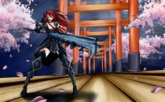 Purgatory Armor by on DeviantArt Erza Scarlet Armor, Fairy Tail Erza Scarlet, Erza Scarlett, Fairy Tail Anime, Knight, Deviantart, Adventure, Fairytail, Elf