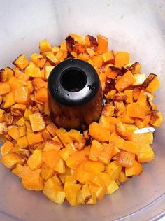 Easy butternut squash pasta sauce - Simply Vegelicious Butternut Squash Pasta Sauce, Cooking, Easy, Kitchen, Brewing, Cuisine, Cook