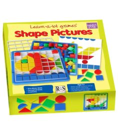 Shape pictures*NEW