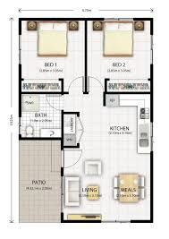 10 Meilleures Idees Sur Plan Maison 2 Chambres Plan Maison 2 Chambres Plan Maison Maison