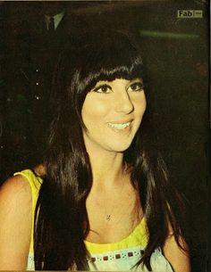 Cher, 1965.
