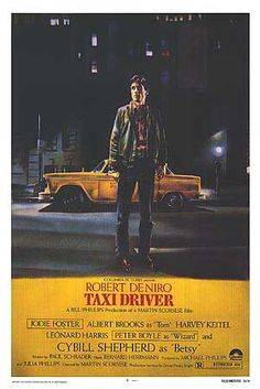 Taxi Driver movie posters at movie poster warehouse movieposter.com