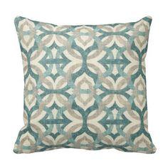 Blue Pillows,Floral Pillows,Couch Pillows, Decorative pillows,Linen Pillows, Pillows,Floral Throw Pillows, Waverly Pillows