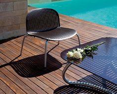 Nardi Outdoor Furniture > chairs > Ninfea Relax