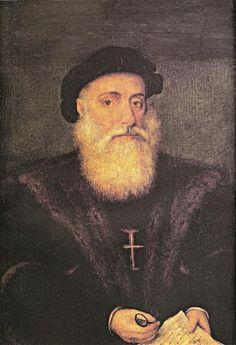 """Historiador britânico diz que descoberta de nau portuguesa em Omã """"coloca o mundo de Vasco da Gama ao alcance da mão"""""""