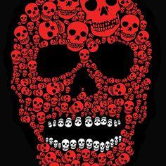 Head Dead Skull