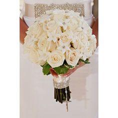 Real Weddings Lauren & Chris - In Bliss Weddings