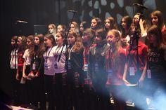 Bilfenli Öğrenciler Konser için Son Hazırlıkları Yapıyor