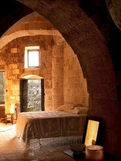 grotte della civita matera hotel