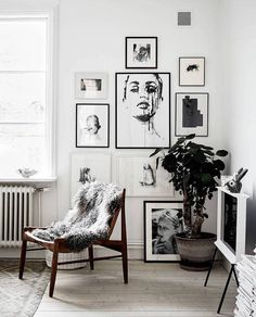 Gravity Home: bright Scandinavian apartment with vintage kitchen - Scandinavian Design Trends - Have Best Home Decor ! Decoration Inspiration, Interior Design Inspiration, Home Interior Design, Decor Ideas, Design Ideas, Decorating Ideas, Design Projects, Decoration Pictures, Design Styles