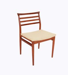 Dining Chair by Erling Torvits for Soro by HearthsideHome on Etsy, $224.00