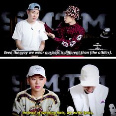 LOOOOL best part of the show is the producers interactions XD Loco Jay Park Zico PaloAlto #smtm4