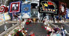 Elvis Aaron Presley lever stadig!