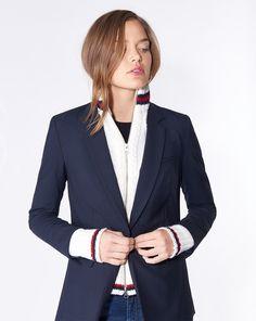 c1b4bab8ba54 288 Best Veronica Beard x Chairish images | Fashion brand, Fashion ...