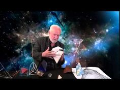 The New Sacred Geometry of Frank Chester, The Chestahedron The Wonder of Seven - YouTube
