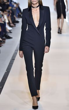 MUGLER  Look 28 on Moda Operandi