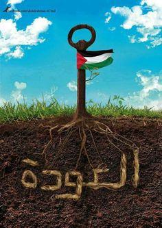The Palestinian Right of Return Palestine Quotes, Palestine Art, American Dog, Gaza Strip, Islamic Quotes Wallpaper, World Peace, Holy Land, Moon Art, Jerusalem