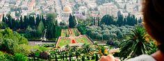 Exploring Israel through photos