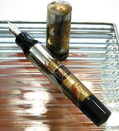 extraordinary pens | PenstopOnline-Fountain Pens, Vintage and Contemporary