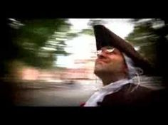 Ben Franklin - YouTube - Excerpt from Drive Through History America