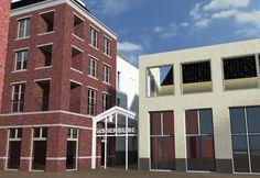 Winkelcentrum Assenburg | Bemmel | Beheer en Onderhoud | Plegt-Vos