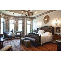 #Traditional #bedroom  Real Estate Tips and Advice - http://terra-reale.com