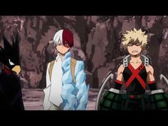 My Hero Academia New Anime Special Episode Preview Released  http://wp.me/p4Lwvk-nI  #AnimeFeeds #MyHeroAcademia #BokuNoHeroAcademia #Anime