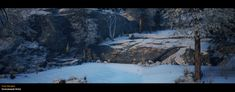 ArtStation - Fran Vergara - Creation and Setup of Realistic Rocks for AAA Games in Unreal Engine [Tutorial] 3d Modellierung, Unreal Engine, Great Britain, Sculpting, Spanish, Rocks, Engineering, Games, Painting