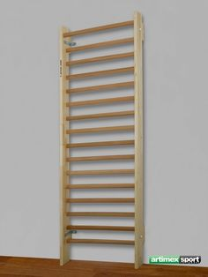 Size: 230x85 cm,16 rungs, Model Birmingham, Product code 221-Reha