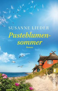 Susanne Lieder - Pusteblumensommer