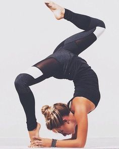 There are a lot of yoga poses and you might wonder if some are still exercised and applied. Yoga poses function and perform differently. Each pose is designed to develop one's flexibility and strength. Yoga Fitness, Fitness Workouts, Health Fitness, Workout Gear, Workout Outfits, Fitness Classes, Enjoy Fitness, Yoga Outfits, Waist Workout