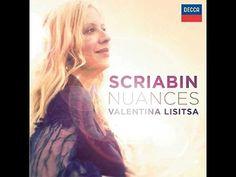 Scriabin Polonaise Op.21 Valentina Lisitsa