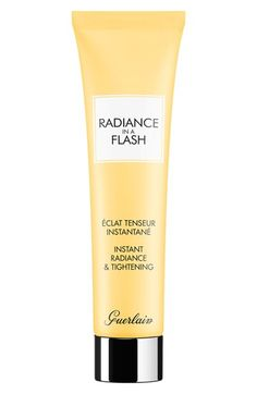 Guerlain 'Radiance in a Flash' Instant Radiance & Tightening available at #Nordstrom