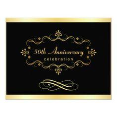 60th Wedding Anniversary Invitations 60th Wedding Anniversary
