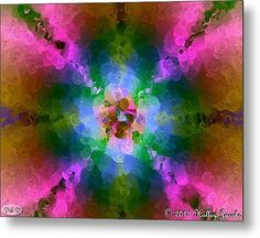 Love Is In The Air Metal Print By Holley Jacobs