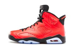 "Air Jordan 6 Retro ""Infrared 23"""