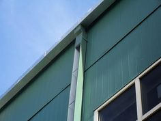Commercial Gutters MN