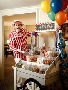 My husband and my Dad are making this for Emerson's birthday!! I am beyond excited and his party isn't until December!