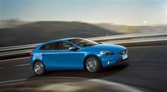 Volvo V40 R-Design (2012) first offical pictures | Automotive & Motoring News | Car Magazine Online