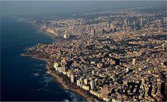 Tel Aviv -metropolitan, Israel