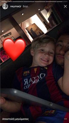 Image in Neymar jr. Soccer Guys, Football Players, Neymar Jr, Psg, Neymar Family, Best Duos, Football Baby, Friends Tv, Good Good Father